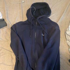 Nike runner hoodie